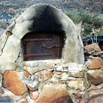 Bakoond (Outdoor oven) - On the farm Stemreg