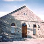 Sutherland Dutch Reformed Church Hall
