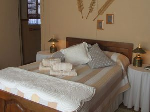 Witfontein Farm Guest House