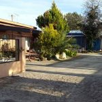 Ou Tuin Country Lodge | Fraserburg Accommodation